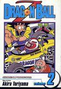 Dragon Ball Z TPB (2003-2006 Shonen Jump Edition Digest) 2-1ST