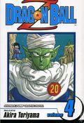 Dragon Ball Z TPB (2003-2006 Shonen Jump Edition Digest) 4-REP