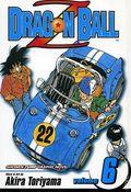 Dragon Ball Z TPB (2003-2006 Shonen Jump Edition Digest) 6-1ST