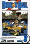 Dragon Ball Z TPB (2003-2006 Shonen Jump Edition Digest) 9-1ST