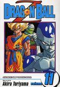 Dragon Ball Z TPB (2003-2006 Shonen Jump Edition Digest) 11-REP