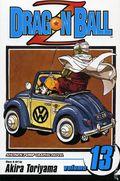 Dragon Ball Z TPB (2003-2006 Shonen Jump Edition Digest) 13-1ST