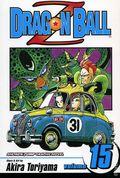 Dragon Ball Z TPB (2003-2006 Shonen Jump Edition Digest) 15-REP