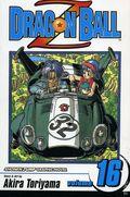 Dragon Ball Z TPB (2003-2006 Shonen Jump Edition Digest) 16-1ST