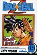 Dragon Ball Z TPB (2003-2006 Shonen Jump Edition Digest) 19-REP