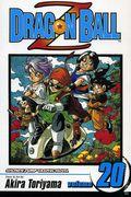 Dragon Ball Z TPB (2003-2006 Shonen Jump Edition Digest) 20-1ST