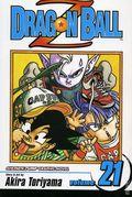 Dragon Ball Z TPB (2003-2006 Shonen Jump Edition Digest) 21-1ST