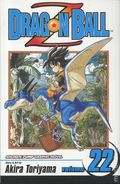 Dragon Ball Z TPB (2003-2006 Shonen Jump Edition Digest) 22-1ST