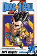 Dragon Ball Z TPB (2003-2006 Shonen Jump Edition Digest) 24-1ST
