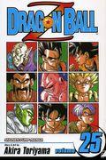 Dragon Ball Z TPB (2003-2006 Shonen Jump Edition Digest) 25-1ST