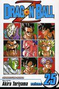 Dragon Ball Z TPB (2003-2006 Shonen Jump Edition Digest) 25-REP