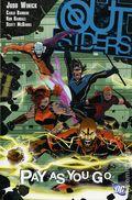 Outsiders TPB (2004-2008 DC) 6-1ST