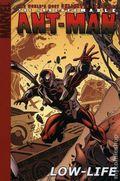 Irredeemable Ant-Man TPB (2007 Marvel Digest) 1-1ST