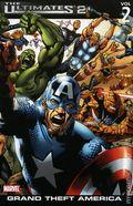 Ultimates 2 TPB (2005-2007 Marvel) By Mark Millar 2-1ST