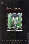 Joker Devil's Advocate HC (1995 DC) 1-1ST
