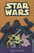 Star Wars A Long Time Ago TPB (2002-2003 Dark Horse) 2-1ST