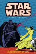 Star Wars A Long Time Ago TPB (2002-2003 Dark Horse) 3-1ST