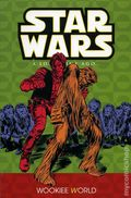 Star Wars A Long Time Ago TPB (2002-2003 Dark Horse) 6-1ST