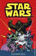 Star Wars A Long Time Ago TPB (2002-2003 Dark Horse) 1-REP