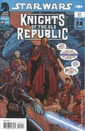 Star Wars Knights of the Old Republic (2006) 19