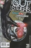Outsiders (2003-2007 3rd Series) 49