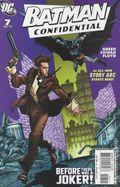 Batman Confidential (2006) 7