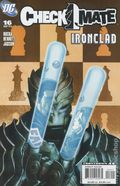 Checkmate (2006 DC 2nd Series) 16