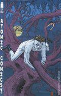 Madman Atomic Comics (2007 Image) 4