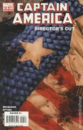 Captain America (2004 5th Series) 25D