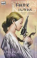 Dark Tower The Gunslinger Born (2007) 6A