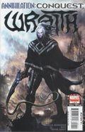 Annihilation Conquest Wraith (2007) 1
