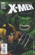 World War Hulk X-Men (2007) 2