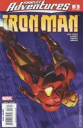 Marvel Adventures Iron Man (2007) 3
