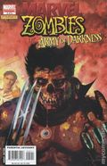 Marvel Zombies Army of Darkness (2007) 5