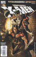 Uncanny X-Men (1963 1st Series) 488