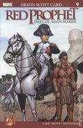 Red Prophet Tales of Alvin Maker (2006) 9