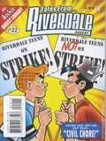 Tales from Riverdale Digest (2005) 22