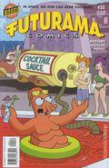Futurama Comics (2000 Bongo) 32