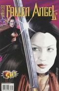Fallen Angel (2005 2nd Series IDW) 18A