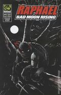 Raphael Bad Moon Rising (2007 Mirage) 1