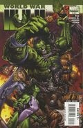 World War Hulk (2007) 2A