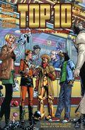 Top 10 TPB (2001-2003 America's Best Comics) 1st Edition 1-REP