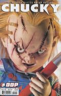 Chucky (2007 Devils Due) 2B
