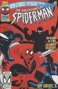Adventures of Spider-Man X-Men Flip Book (1996) 11