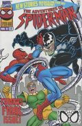 Adventures of Spider-Man X-Men Flip Book (1996) 12