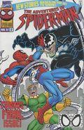 Adventures of Spider-Man X-Men Flip Book (1996) 12