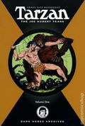 Tarzan The Joe Kubert Years HC (2005 Dark Horse) 1-1ST