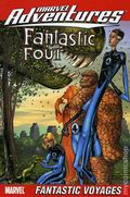 Marvel Adventures Fantastic Four TPB (2005-2009 Marvel Digest) 2-1ST