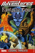 Marvel Adventures Fantastic Four TPB (2005-2009 Marvel Digest) 4-1ST