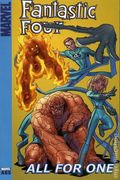 Marvel Age Fantastic Four TPB (2004-2005 Digest) 1-1ST